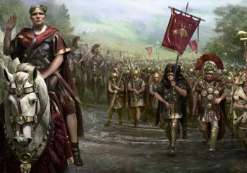 Total War: Rome II Campaign Expansion Announced