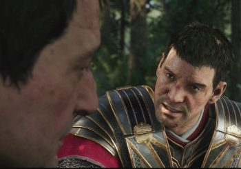 Play Ryse: Son of Rome in 4K resolution starting today