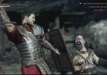 Ryse: Son Of Rome Is No Longer Receiving The Co-Op Challenge Editor