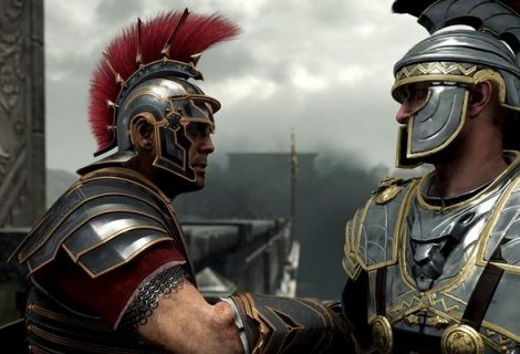 Ryse: Son of Rome is the best looking game so far this generation