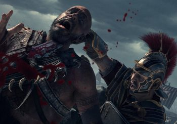 Ryse: Son of Rome coming to PC this Fall
