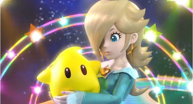 Super Smash Bros. aiming for 2014 release on Wii U and Nintendo 3DS