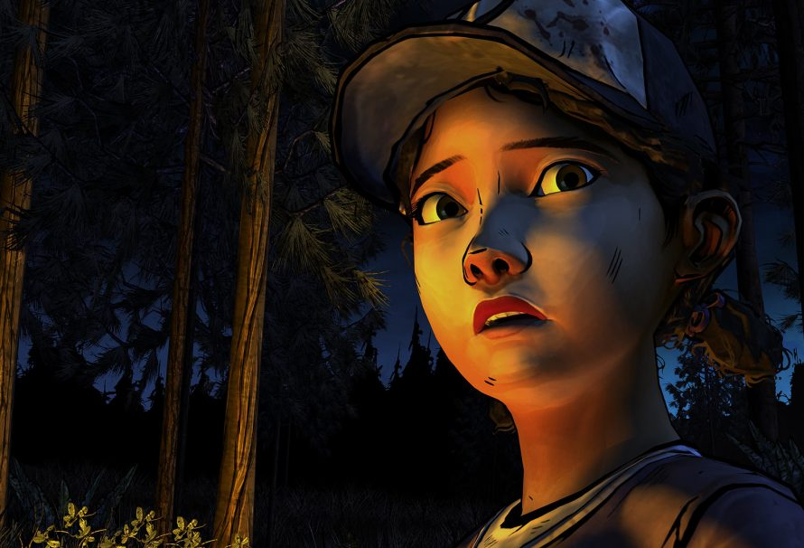 The Walking Dead Season 2 – Episode 1: All That Remains Player Choices