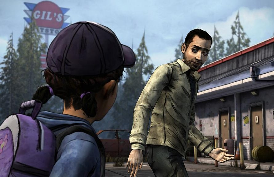 The Walking Dead Season 2 premiere episode releasing this month