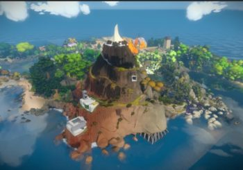 PlayStation 4 Timed Exclusive The Witness To Have Over 500 Puzzles
