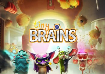 Tiny Brains Review