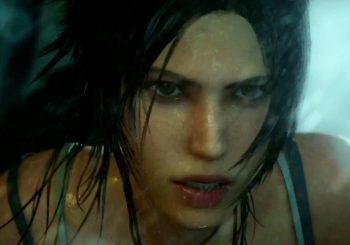VGX 2013: Tomb Raider: Definitive receives next-gen trailer