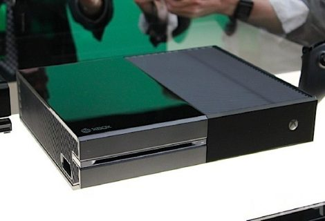 Xbox Hardware Boss Says 1080p On Xbox One Will Get Easier Over Time