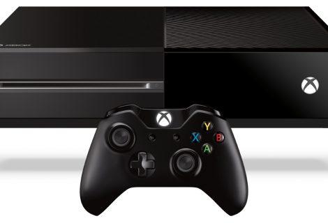UK Retailer Has Price Cut On Xbox One