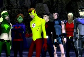 Young Justice: Legacy Review