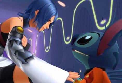 Nomura discusses Kingdom Hearts III and 2.5 HD ReMIX in latest Famitsu