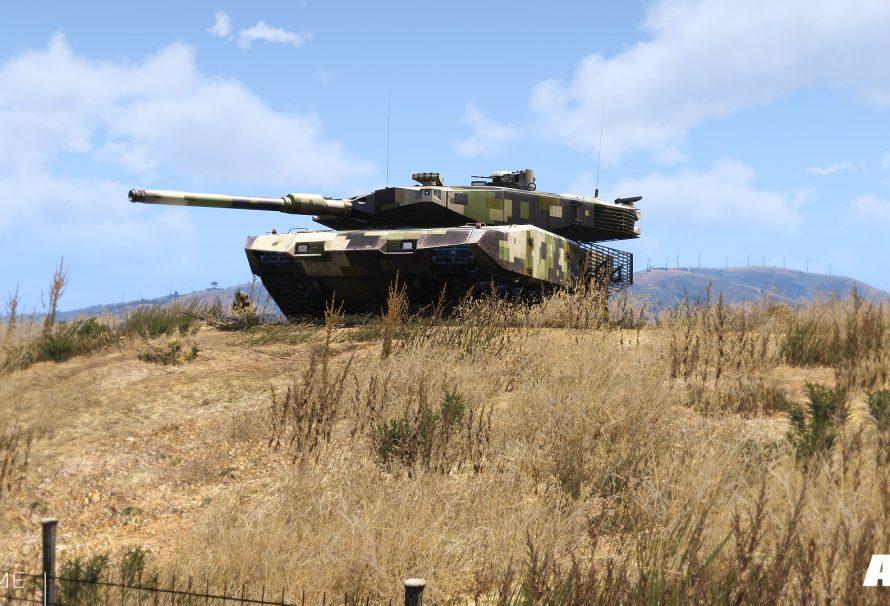 Free Arma 3 Zeus DLC Launched
