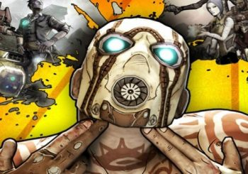 Next Borderlands Game Is Supposedly Called Borderlands: The Pre-Sequel