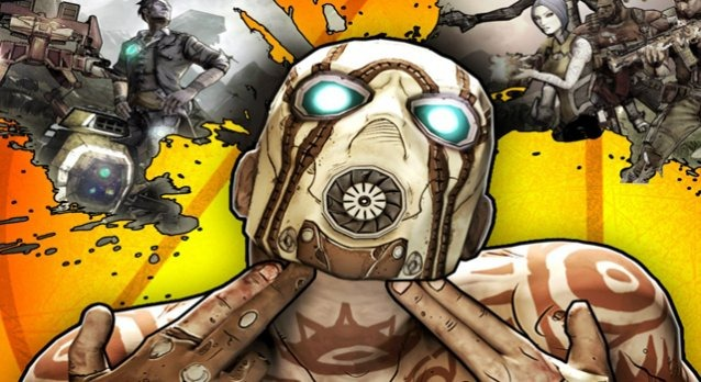 Borderlands 2 (PS Vita) Review