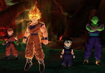 There Are 19 Stages In Dragon Ball Z: Battle of Z