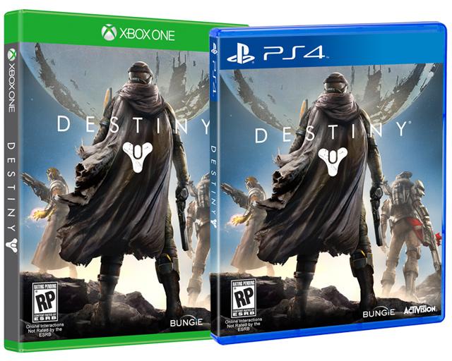 Destiny Release Date Announced, Beta Window