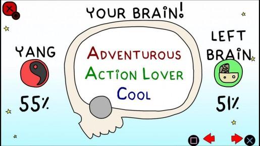 doki-doki brain