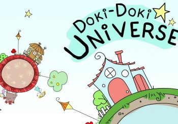 Doki-Doki Universe (PS3/PS4/Vita) Review