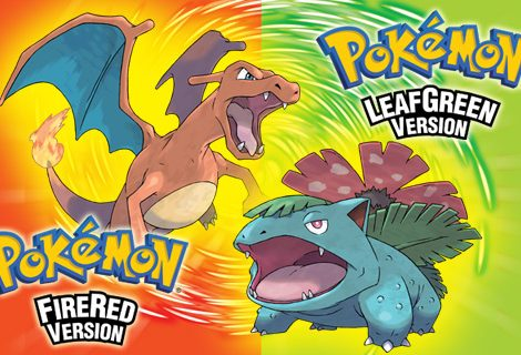 Pokemon FireRed/LeafGreen soundtracks available on iTunes now