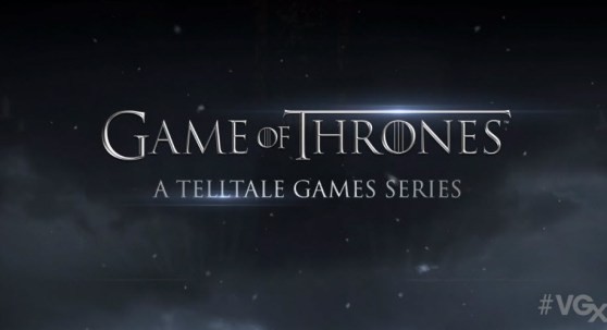 Telltale's Game of Thrones coming this week