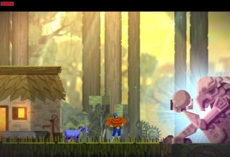 Guacamelee coming to both Xbox One and PS4 in spring 2014
