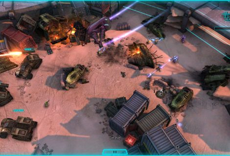 Halo: Spartan Assault arrives a day early for Xbox One