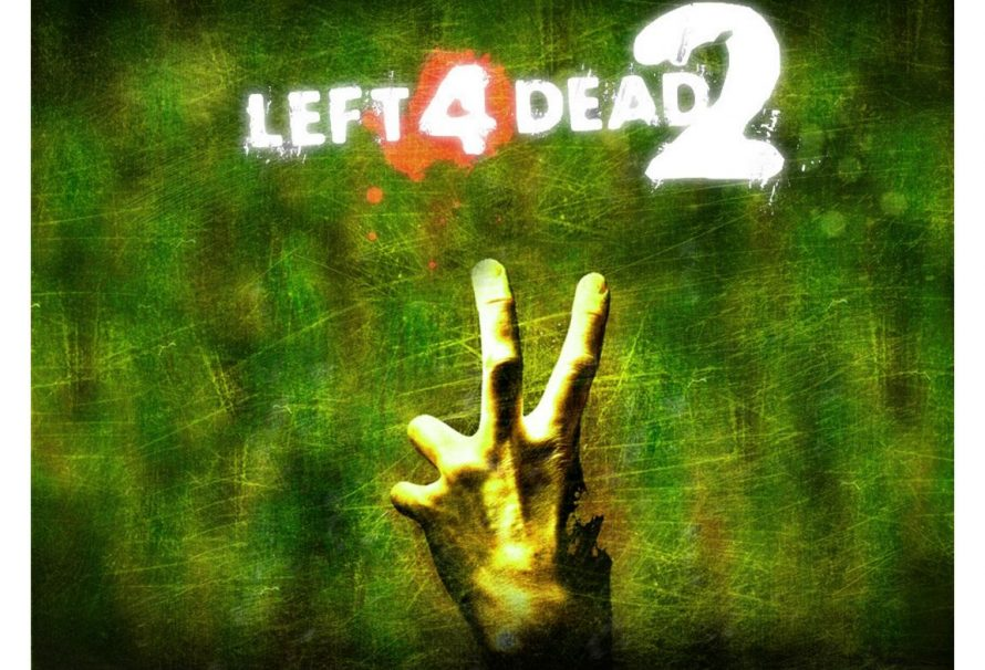 Left 4 Dead 2 Available For The Low, Low Price Of Free