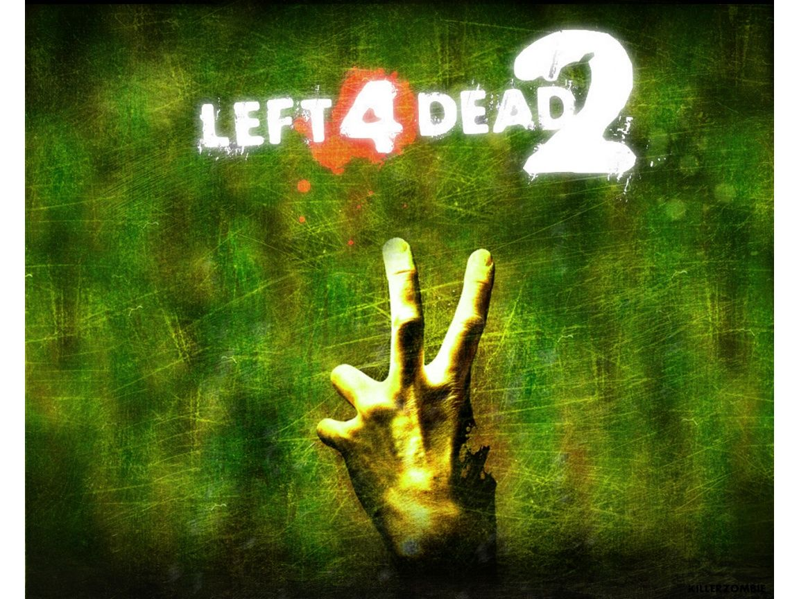 Left 4 Dead 2 now playable on Xbox One - Just Push Start