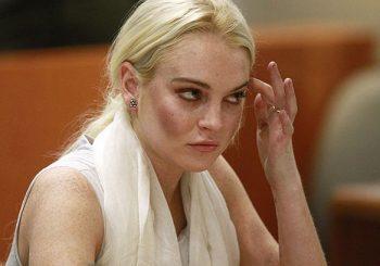 Lindsay Lohan Wants To Sue Rockstar Games Over GTA V