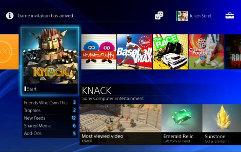 PS4 System Update 1.52 Will Be Available Soon