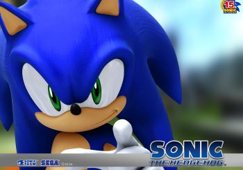 Sonic The Hedgehog May Get His Own Movie
