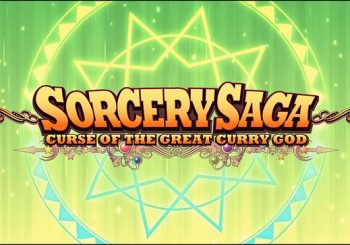 Sorcery Saga: Curse of the Great Curry God (PS Vita) Review