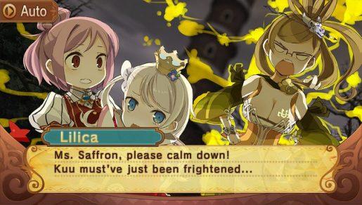 sorcery saga saffron