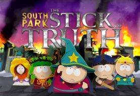 South Park: The Stick of Truth First 13 Minutes