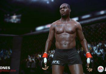 EA Sports UFC Kicks In A Demo