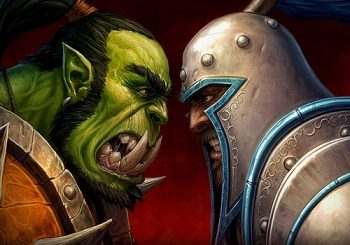 World of Warcraft in-game store is live