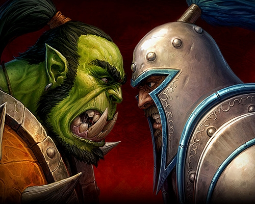 World of Warcraft Movie Finds Its Cast