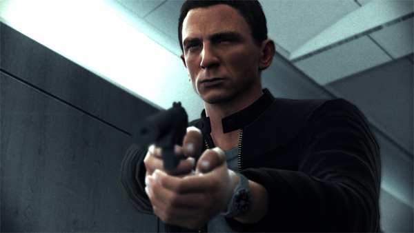 Telltale Games Wants To Make A James Bond Game