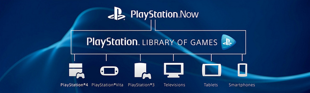 CES 2014: PlayStation Now Unveiled as Sony's Streaming Game Service