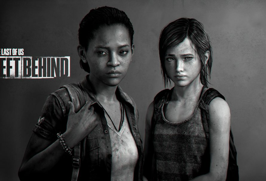 The Last Of Us Left Behind DLC Will Show The 'Real' Ellie