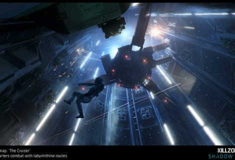 First Two Free Killzone: Shadow Fall Multiplayer Maps Detailed
