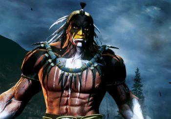 """Thunder Is Now Killer Instinct's """"Free"""" Character"""