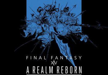 Final Fantasy XIV: A Realm Reborn Soundtrack Now Up For Pre-Order
