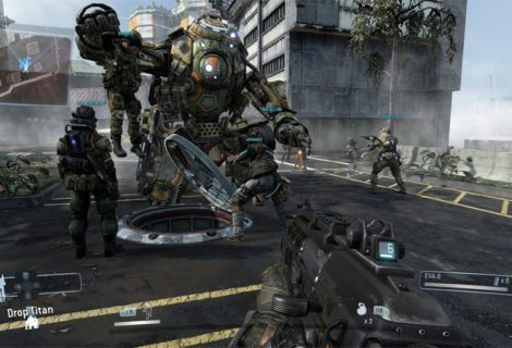 Respawn Faces Hurdle Without Single Player In Titanfall