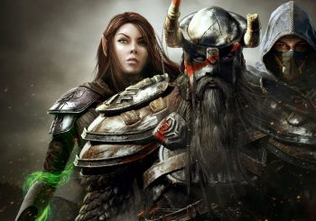 PS Plus Not Required For The Elder Scrolls Online