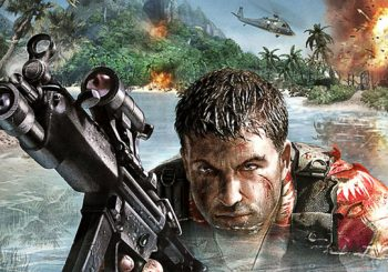 Far Cry Classic Coming To PSN And XBLA In Europe