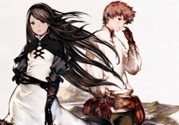Bravely Second's success is vital to future of Bravely series