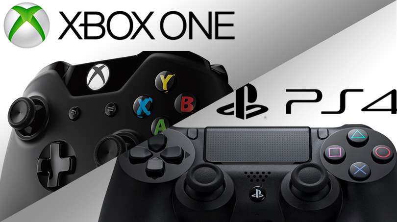 Xbox One Sales Only 10% Behind PlayStation 4 In February