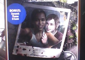 Rumor: The Last of Us Left Behind DLC Coming February 14