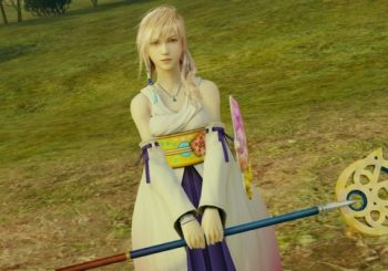 Final Fantasy X/X-2 HD Remaster Comes With Lightning Returns DLC
